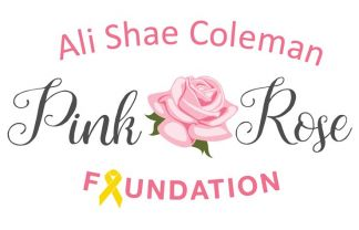 Ali Shae Coleman Pink Rose Foundation