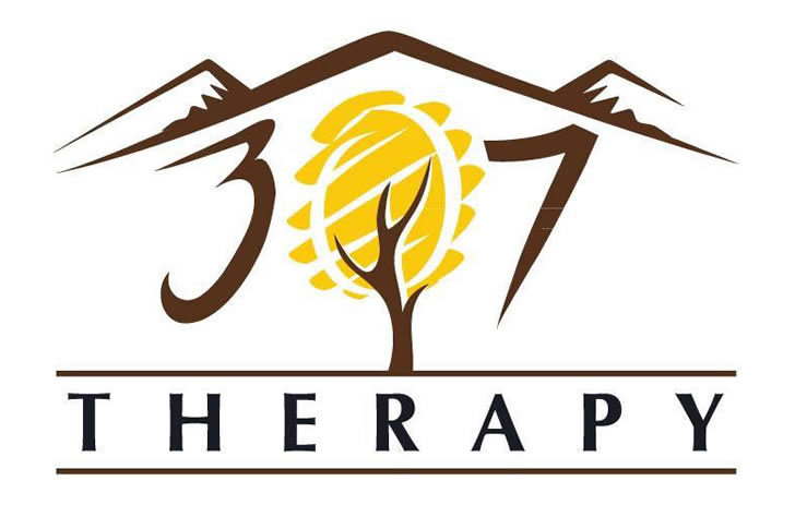 307 Therapy Logo