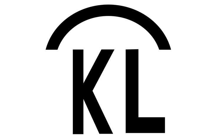 Kl Logo Brand Design Wyoming