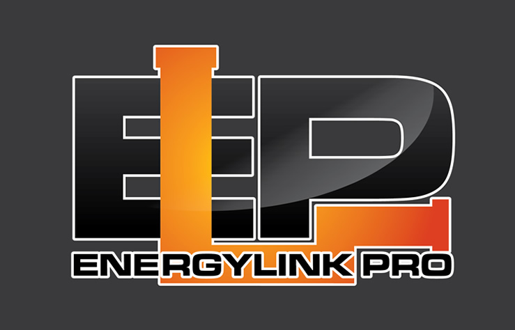Energy Link Pro Logo Design Project