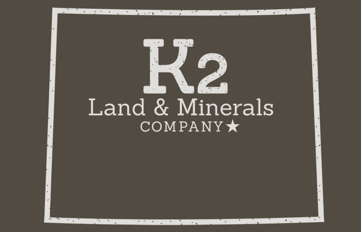 K2 Land & Minerals Graphic