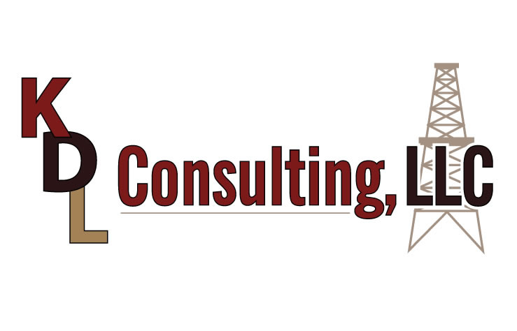 Kdl Consulting Logo Design Project Wy