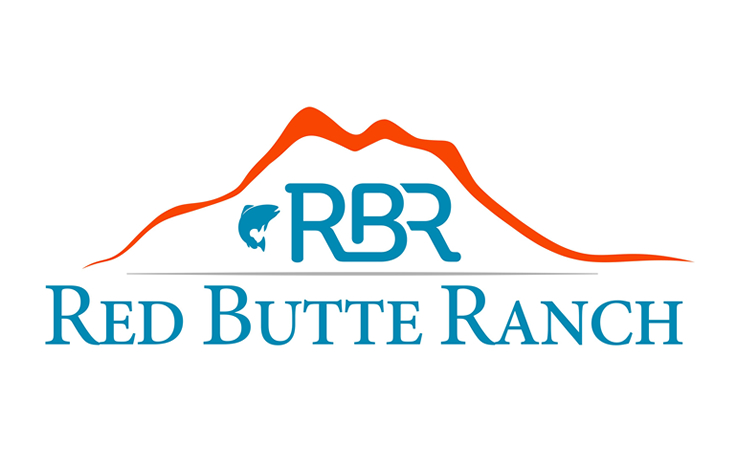 Red Butte Ranch Logo