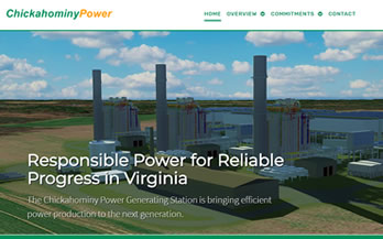 Chickahominy Power Generating Station