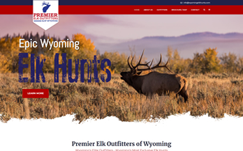 Premier Elk Outfitters