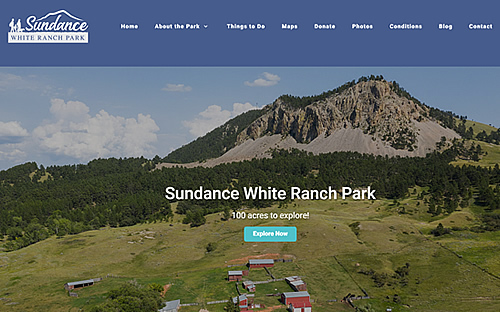White Ranch Park