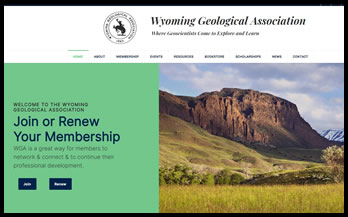 Wyoming Geological Association